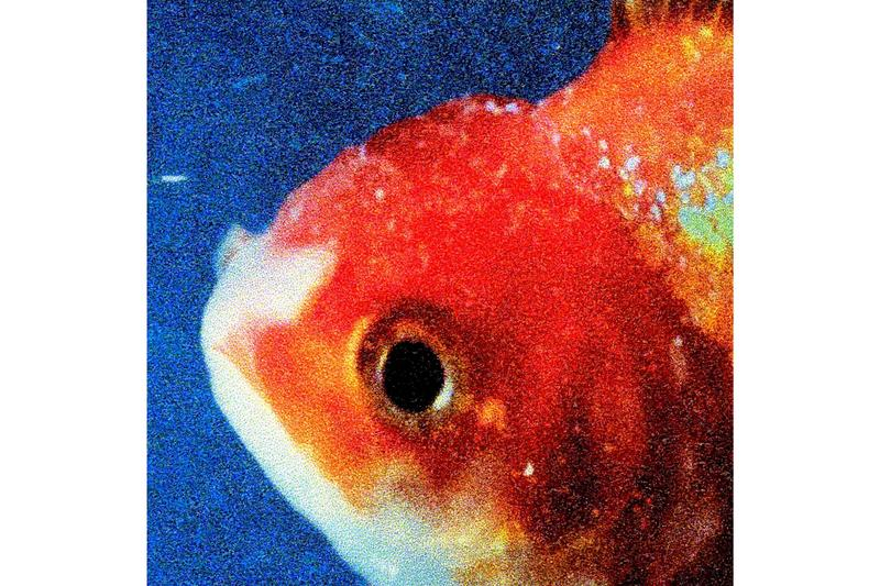 Vince Staples 'Big Fish Theory' Album Stream