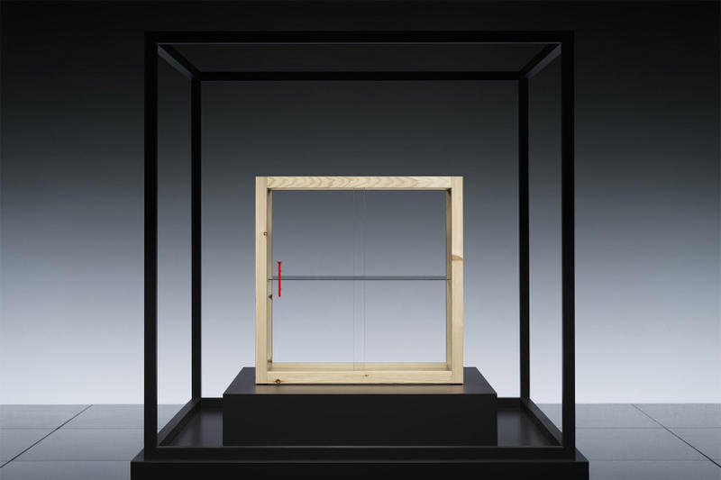 Virgil Abloh X Ikea Markerad Collection Teaser Hypebeast