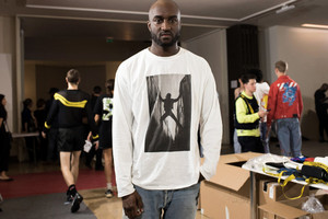Watch Virgil Abloh Prepare His Louis Vuitton SS19 Debut in Exclusive IGTV Clip