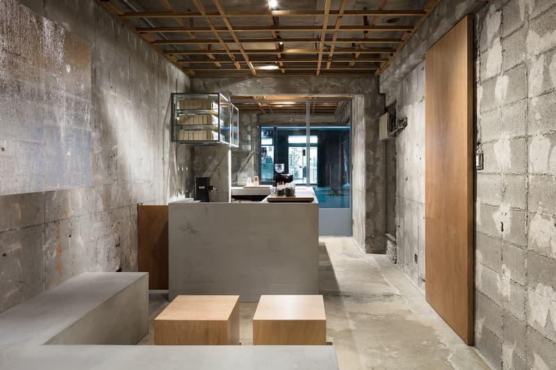 Voice of Coffee KOBE Yusuke Seki design