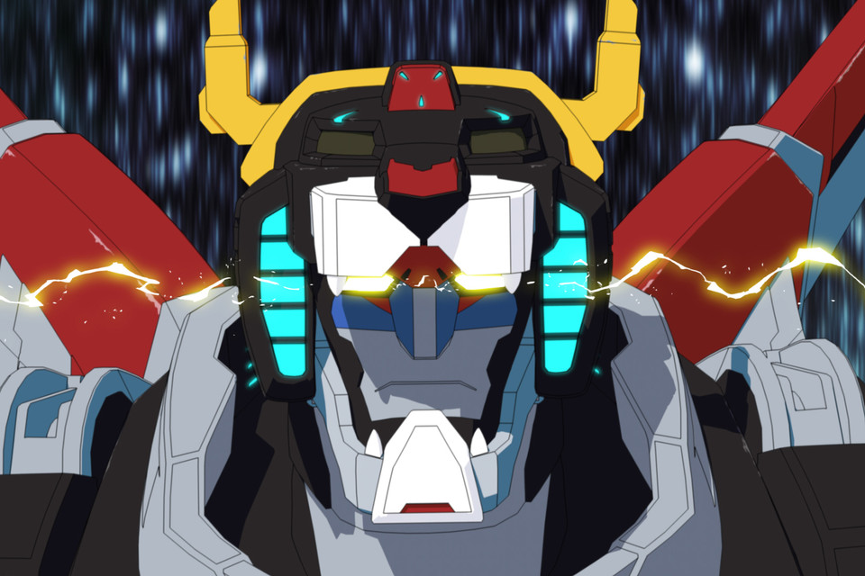Voltron: Legendary Defender' Season 6 Trailer | HYPEBEAST