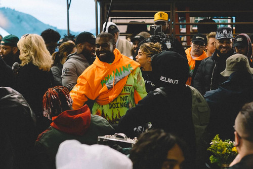 Wyoming Ranch Bans Rappers After Kanye Wests Ye Listening Party