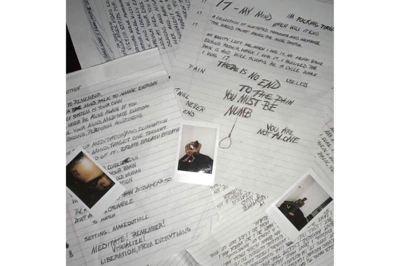 XXXTentacion Album Songs Increased Sales 17 Album Leak Single Music Video EP Mixtape Download Stream Discography 2018 Live Show Performance Tour Dates Album Review Tracklist Remix