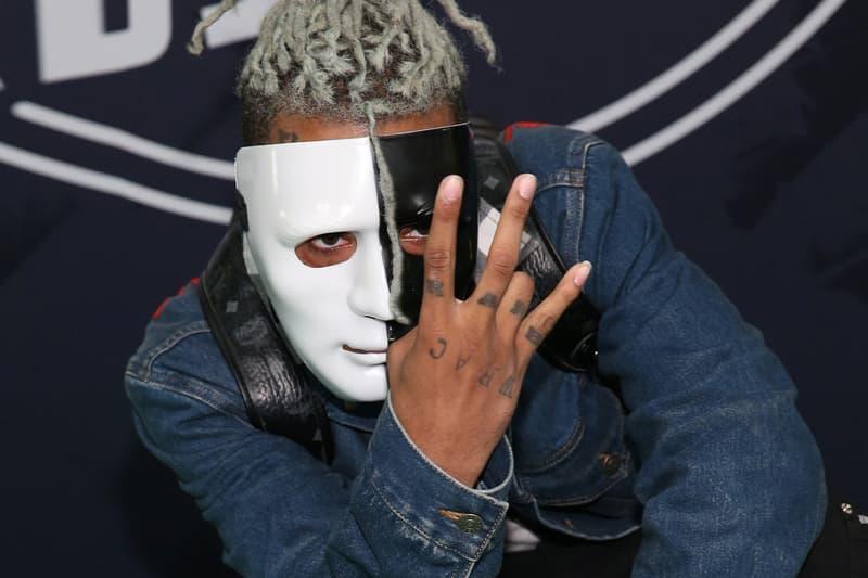 XXXtentacion Sad Breaks Spotify Streaming Record Album Leak Single Music Video EP Mixtape Download Stream Discography 2018 Live Show Performance Tour Dates Album Review Tracklist Remix