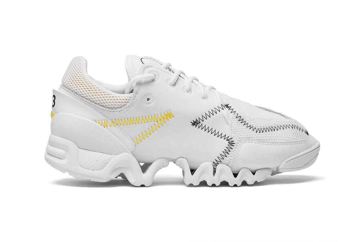 Y-3 Ekika Sneaker Release Pre-Order