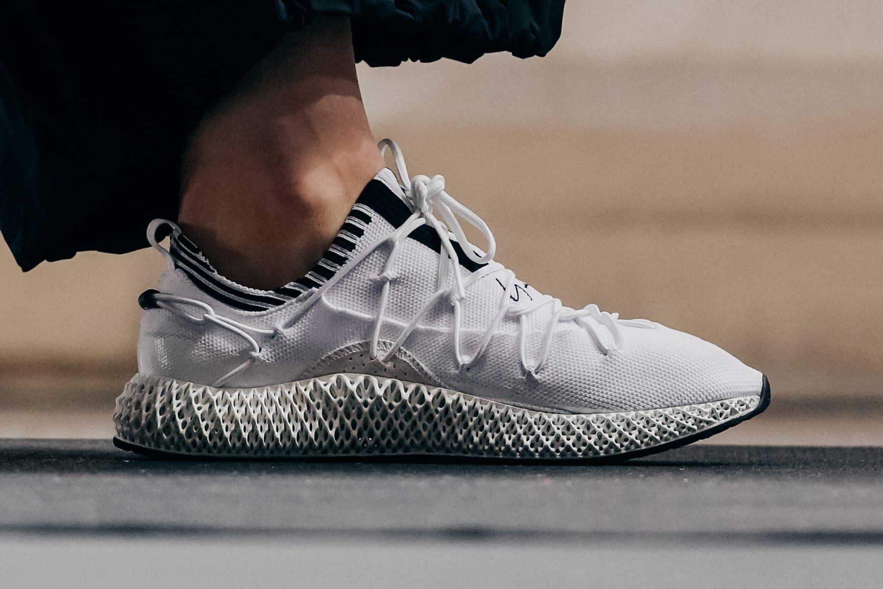 Y-3 Spring/Summer 2019 Footwear | HYPEBEAST