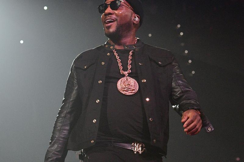 Young Jeezy featuring Big Meech - B.M.F. (The Real Blowin Money Fast)