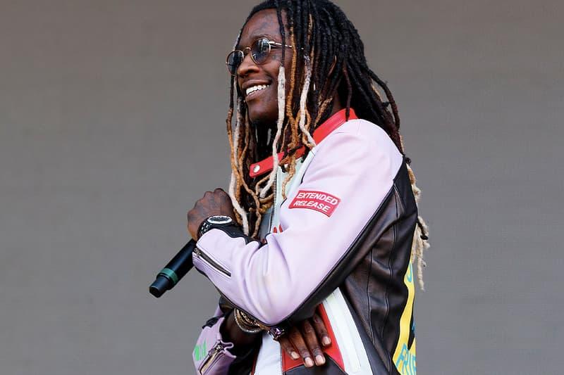 Young Thug Slime Language Album Leak Single Music Video EP Mixtape Download Stream Discography 2018 Live Show Performance Tour Dates Album Review Tracklist Remix