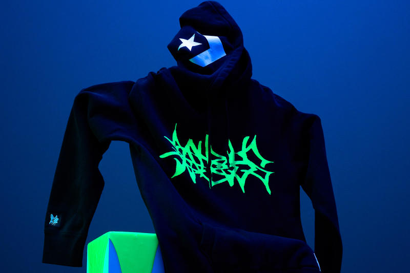 Yung Lean Sadboys Gear Converse One Star Toxic Bladee Apparel Release Information Details Closer Official Look General