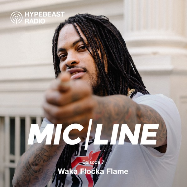 Waka Flocka Flame Believes Traditional Pop Music Is Dead
