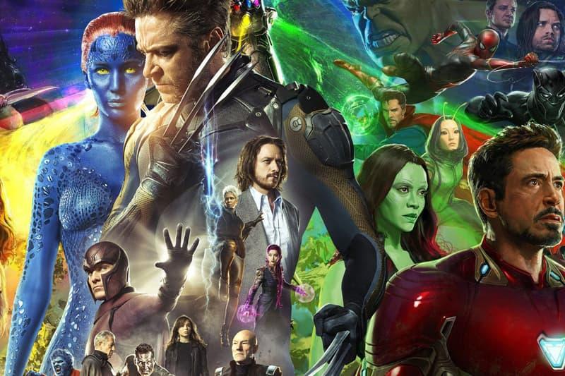 Disney 21 Century 20 Fox Agree Offer $71.3 Billion Stock Acquisition merger merge acquire bid outbid X-Men Fantastic Four Marvel Avengers