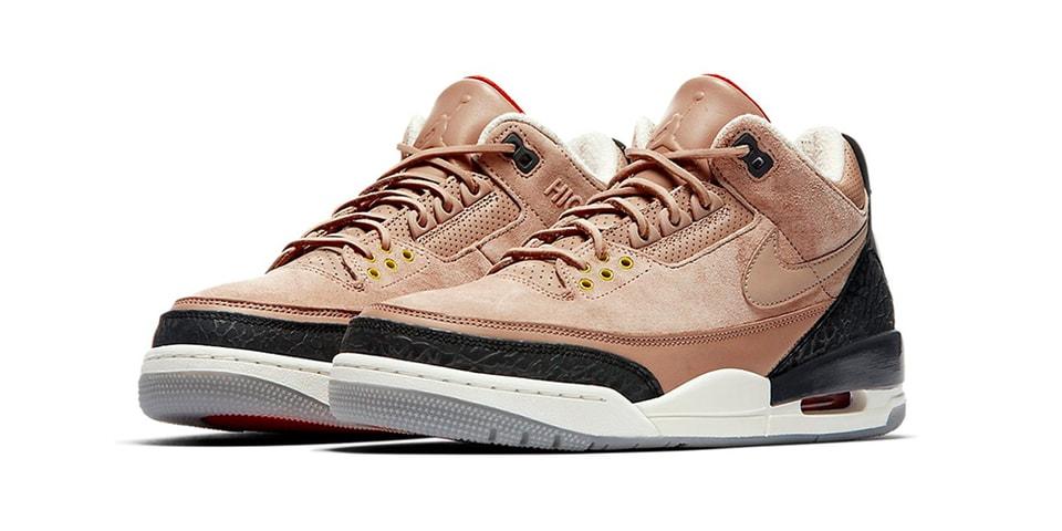 size 40 68f00 101b7 Air Jordan 3 JTH