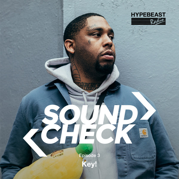 Sound Check #3: Key! Found Musical Maturity in Fatherhood