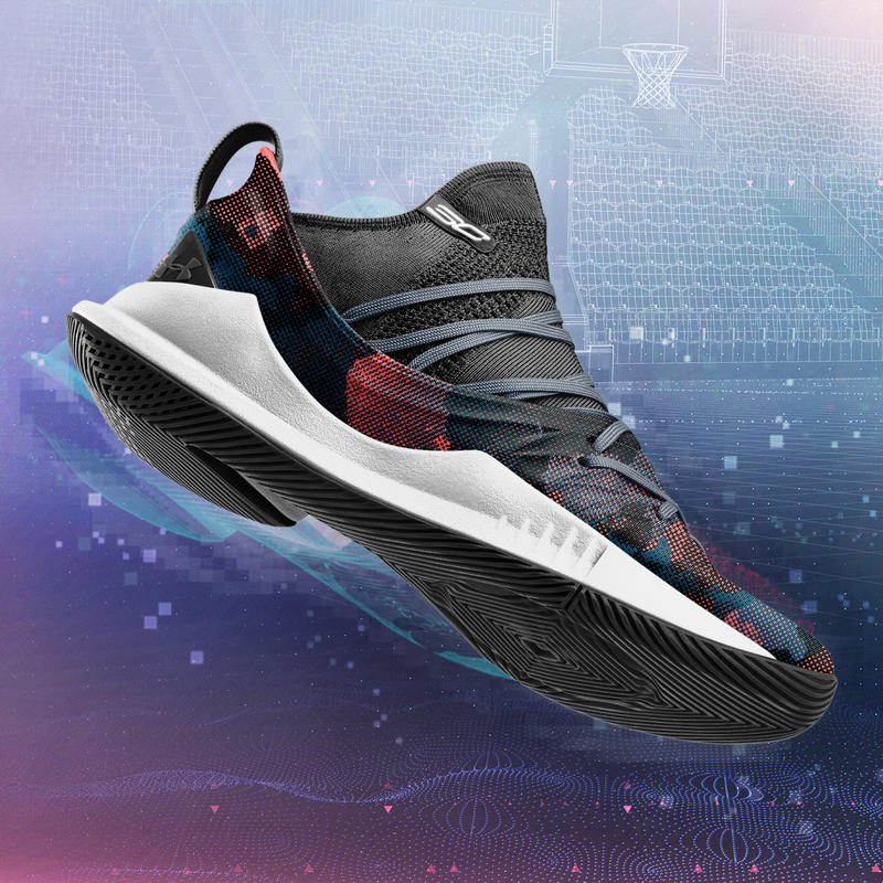 27d3958c2e6e Under Armour Curry 5 ICON Footwear Customization