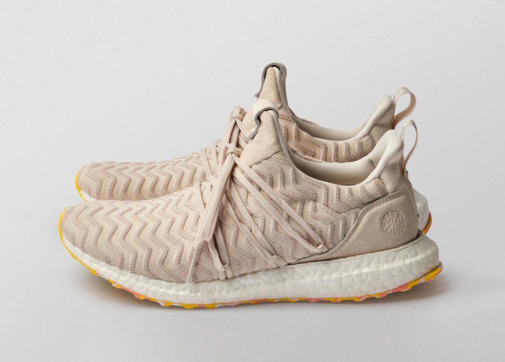 A Kind of Guise x adidas UltraBOOST Collective 2018 consortium release date sneaker collaboration