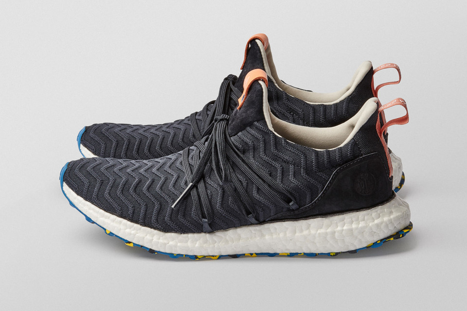 848a1cbda85 A Kind of Guise unveils Navy adidas ultraBOOST