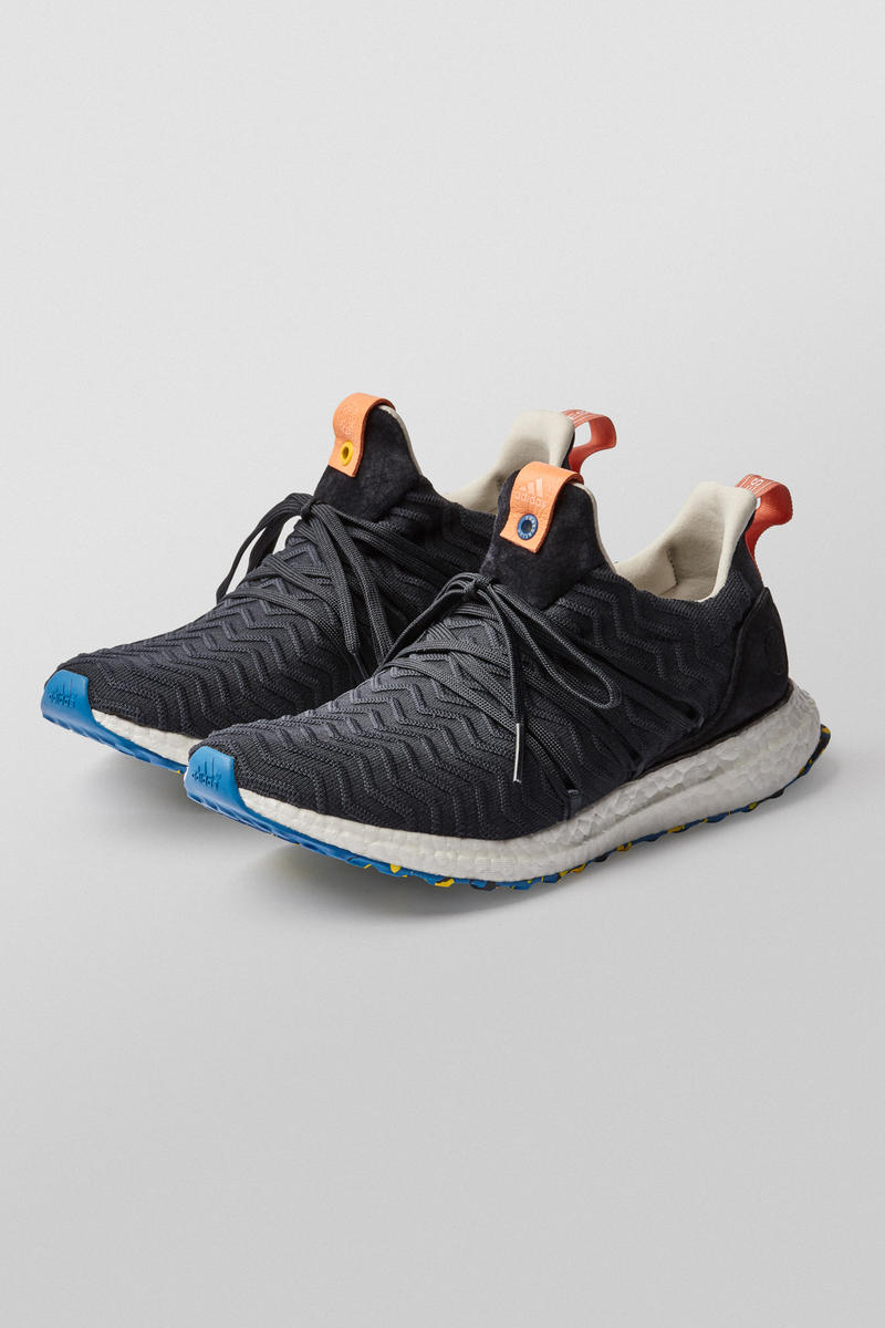 a kind of guise adidas collective collaboration ultraboost