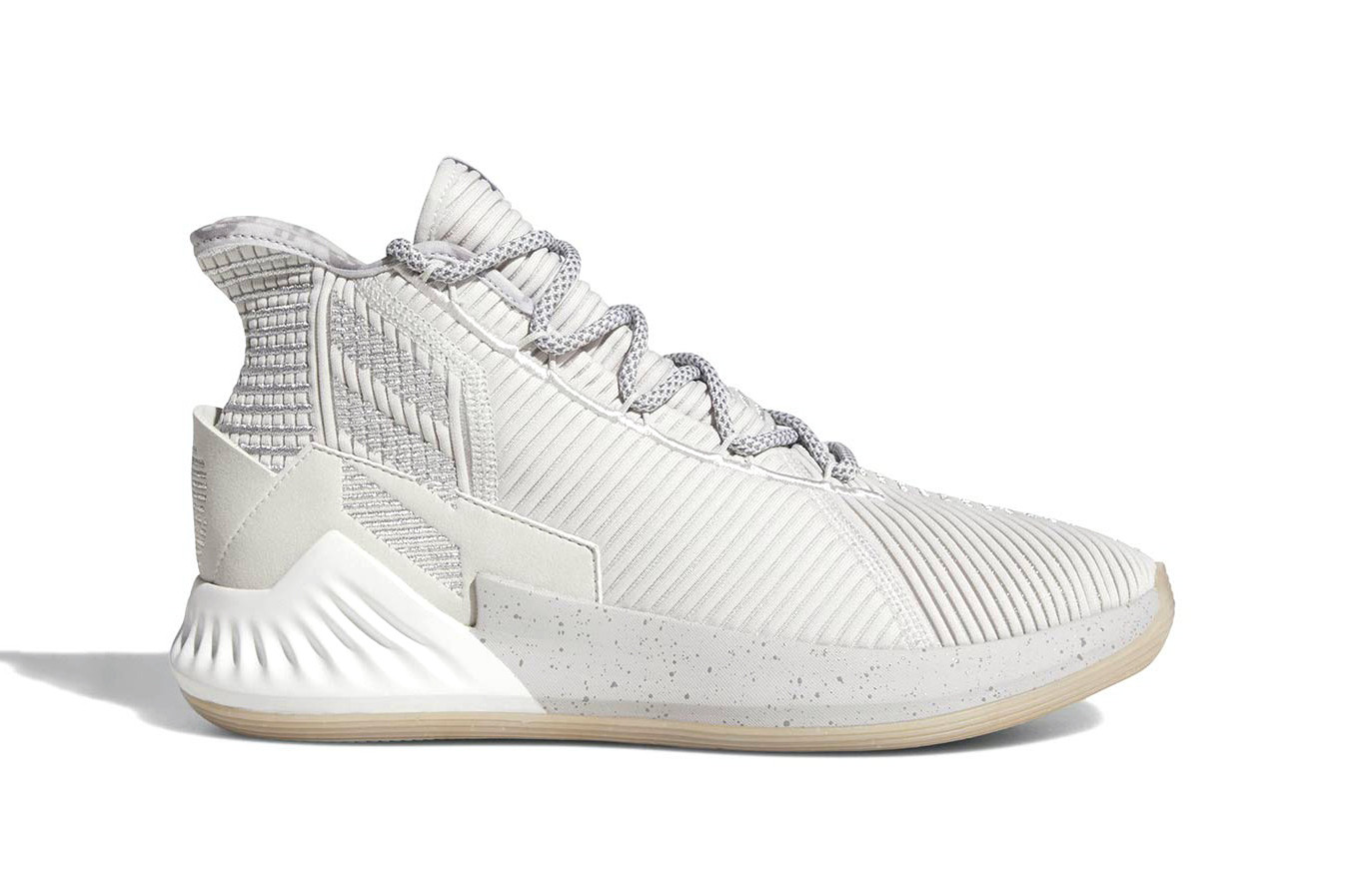 adidas' D Rose 9 Shoe Set to Release on