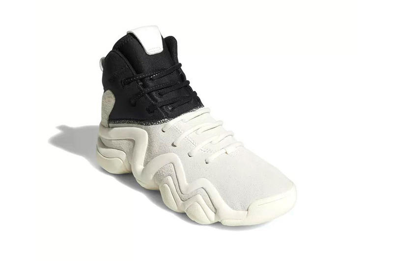 adidas crazy 8 adv core black off white cloud white footwear 2018 august