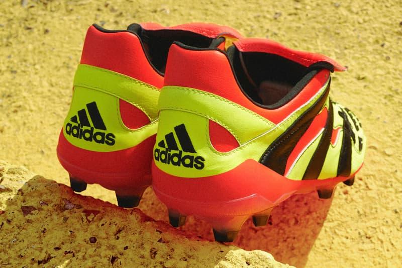 5f0e53eb2b6c adidas David Beckham Zinedine Zidane Predator Accelerator Release Details  Cop Purchase Buy Kicks Shoes Trainers Boots