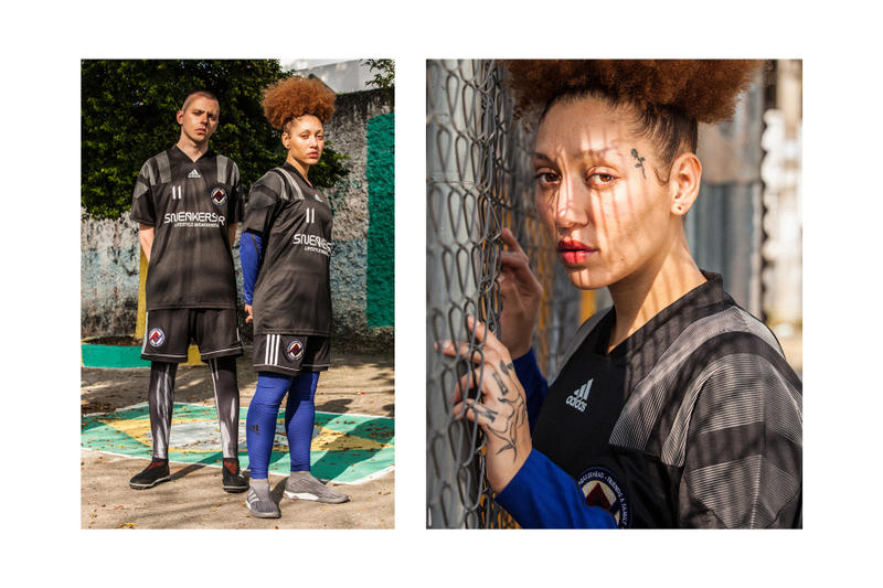 sneakersbr adidas football sneakers br collaboration capsule soccer july 30 2018 drop release date info lookbook