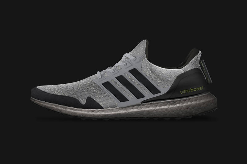 adidas Game of Thrones Collection Rumors Ultra BOOST Sneakers Apparel HBO Season 8