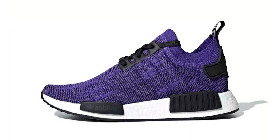 245fee074 Adidas NMD R1 adidas NMD R1 Purple ...