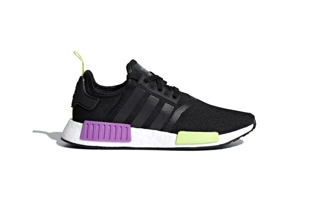 light purple nmds cheap online