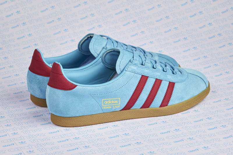 adidas Originals Archive Trimm Star Size? Release Details Footwear Shoes Kicks Trainers Sneakers Cop Buy Purchase Available Soon 2018 Friday 6 July