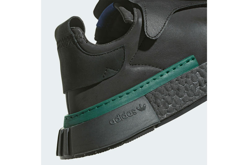 adidas Originals Futurepacer Black colorway Release Date price sneaker leather