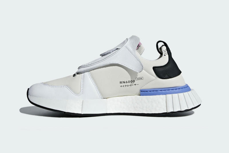 adidas Originals Futurepacer Rerelease Date July 2018 sneaker grey one