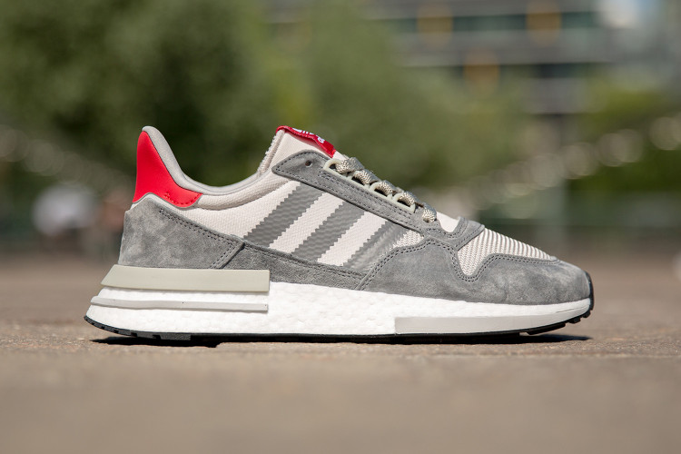 79bc9cadc62cc adidas Originals Updates the ZX 500 OG Silhouette