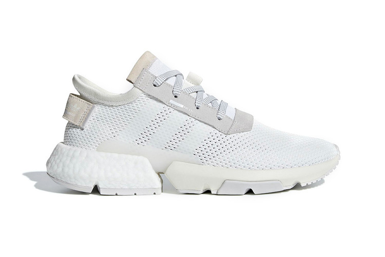 <h2><span>adidas POD-S3.1 &quot;White/Grey One&quot; Releases Next Month</span></h2>