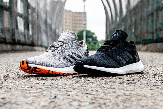 adidas Introduces the PureBOOST Go Model With A$AP Ferg