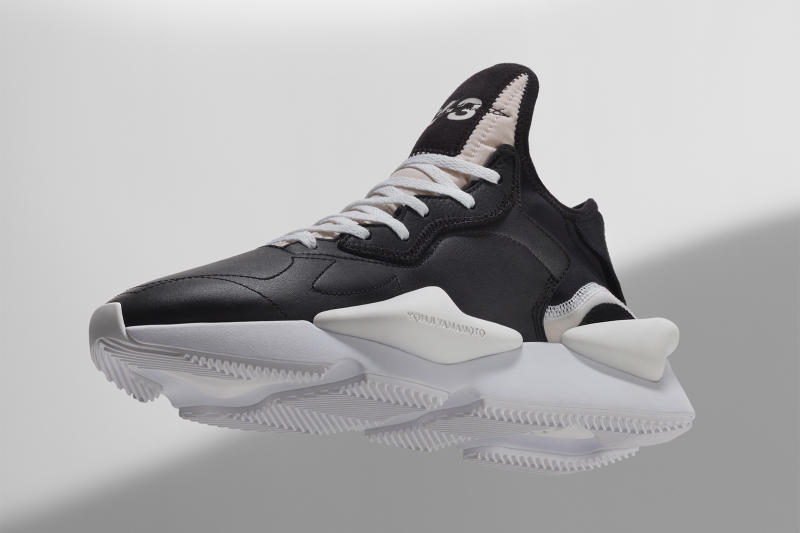b8b3ebef38d7 adidas Y-3  Kaiwa  Sneaker Release Details Cop Purchase Buy Available Now  Kicks