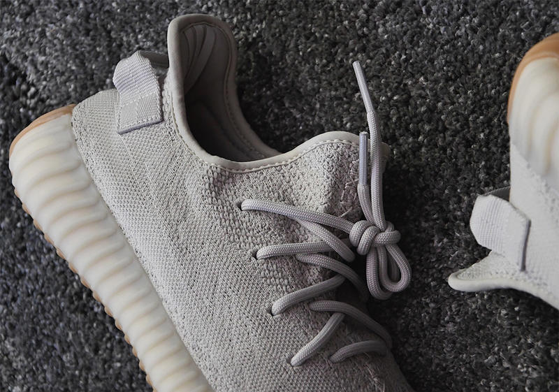 adidas YEEZY BOOST 350 V2 Sesame Kanye West Release Date Info