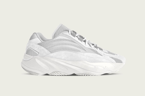 "adidas YEEZY BOOST 700 V2 ""Static"" Gets First Look & Potential Release Date"