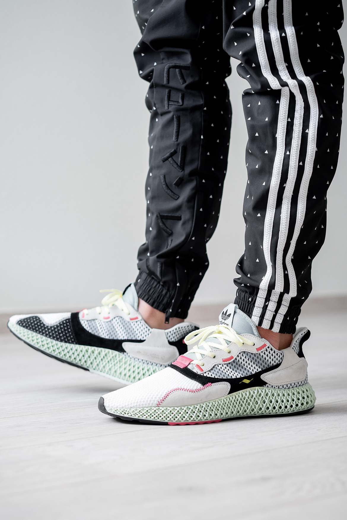 adidas ZX 4000 With 4D Sole Is Dropping November  482ebaabe
