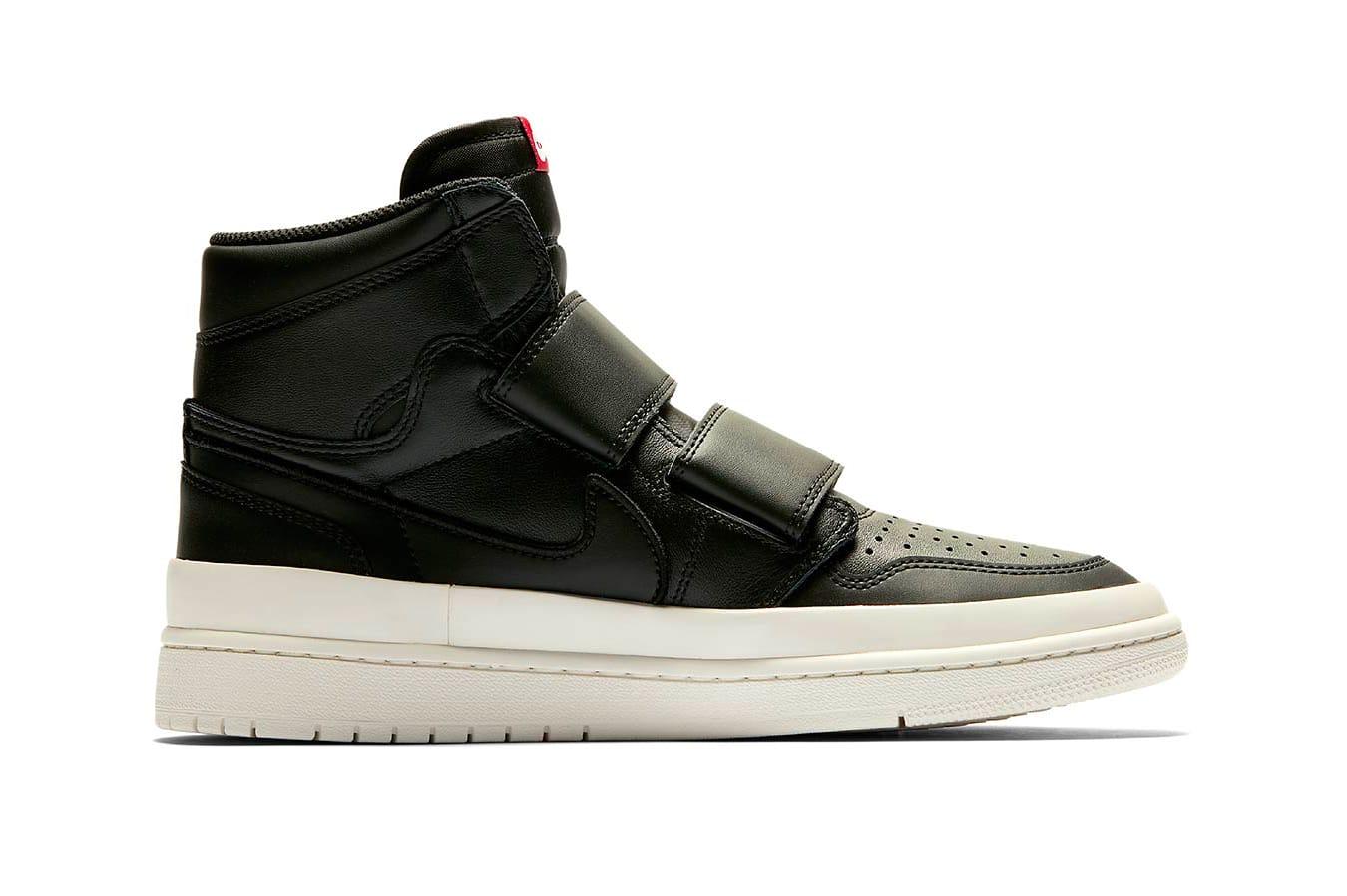 Air Jordan 1 High Double Strap First
