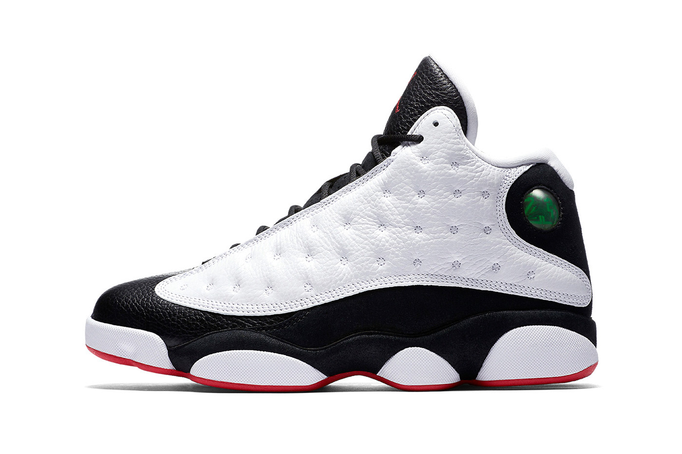"sneakers for cheap 5f652 a4619 Air Jordan 13 ""He Got Game"". Nike. Release Date  August 1"