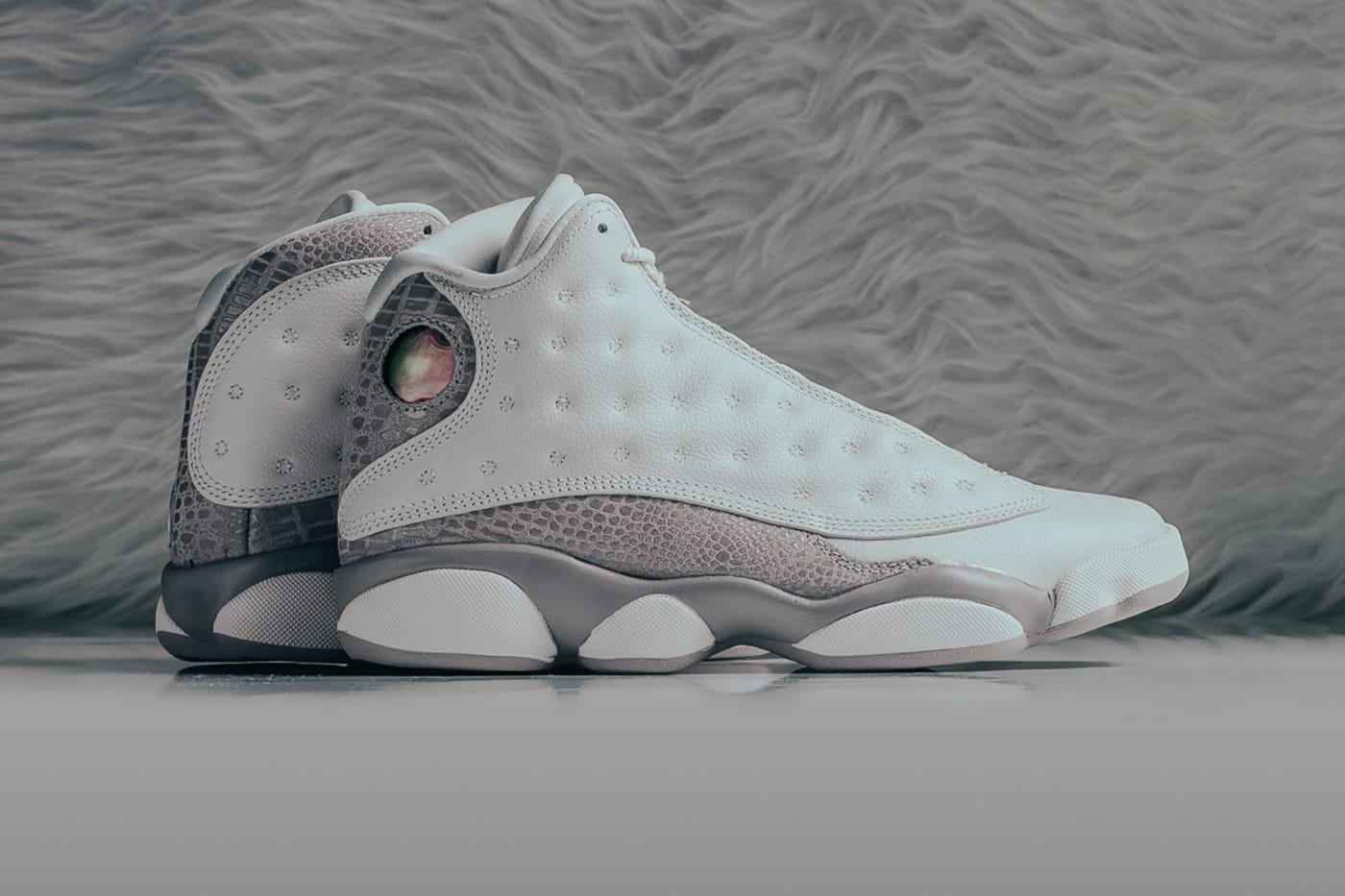 Air Jordan 13 \