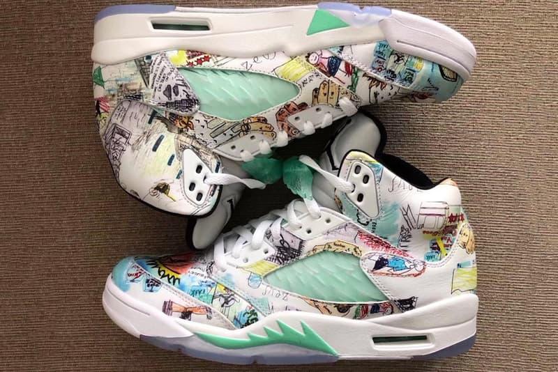 59217018bed0 Air Jordan 5