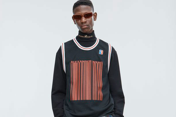 a5bb269d80c Alexander Wang s Barcode-Inspired Capsule Is Now Available