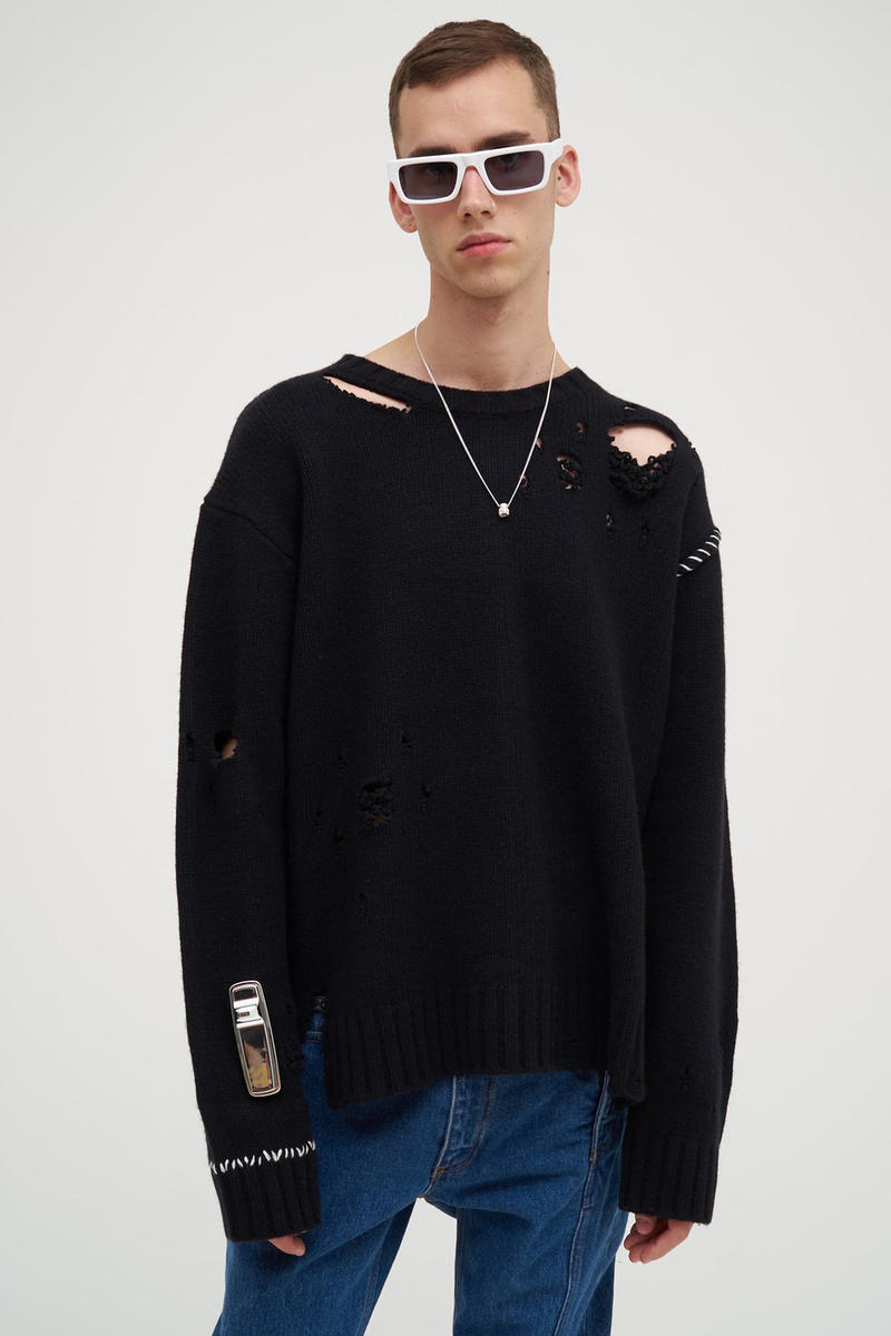AMBUSH Fall/Winter 2018 Collection Available Cop Purchase Buy Now Clothing Fashion
