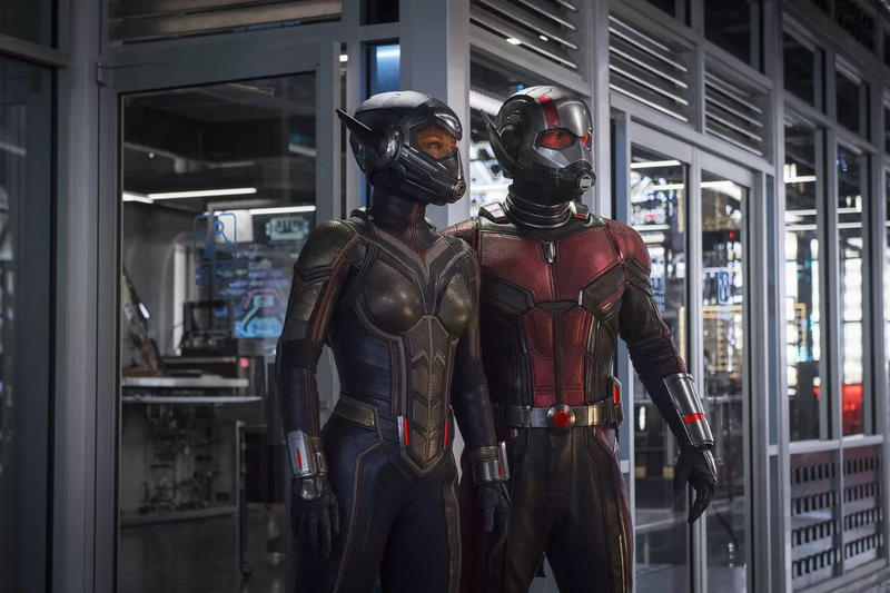 Ant-Man and The Wasp Post-Credit Scene Leaked Spoiler Marvel Infinity War Avengers 4