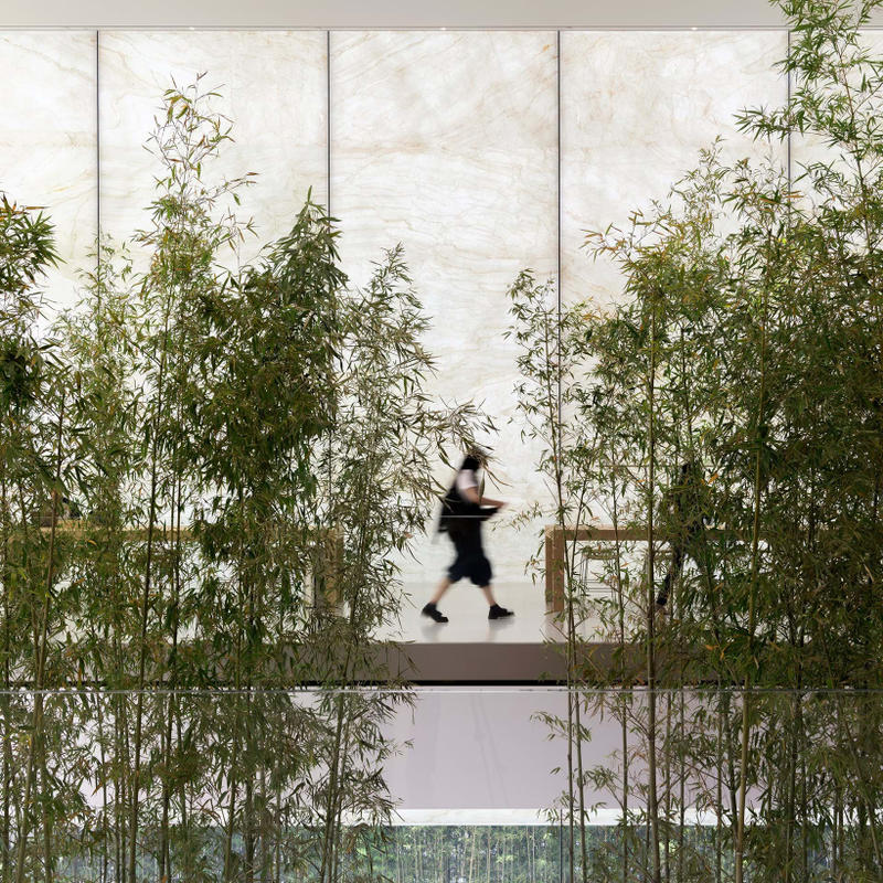 Apple Cotai Central Store Macau Foster Partners 2018