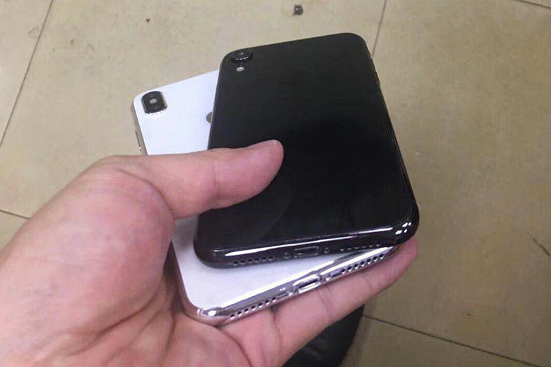 apple iphone x dummy model