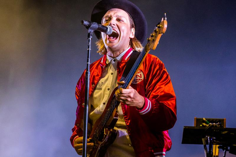 """Arcade Fire's Will Butler Independence Day """"Anything You Want"""" Track July 4th"""
