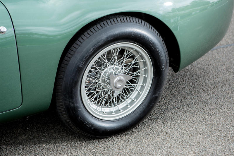 Aston Martin 'MP209' DB4GT ZAGATO Auction For Sale Most Expensive British Car Ever Sold Europe Luxury Car Rental
