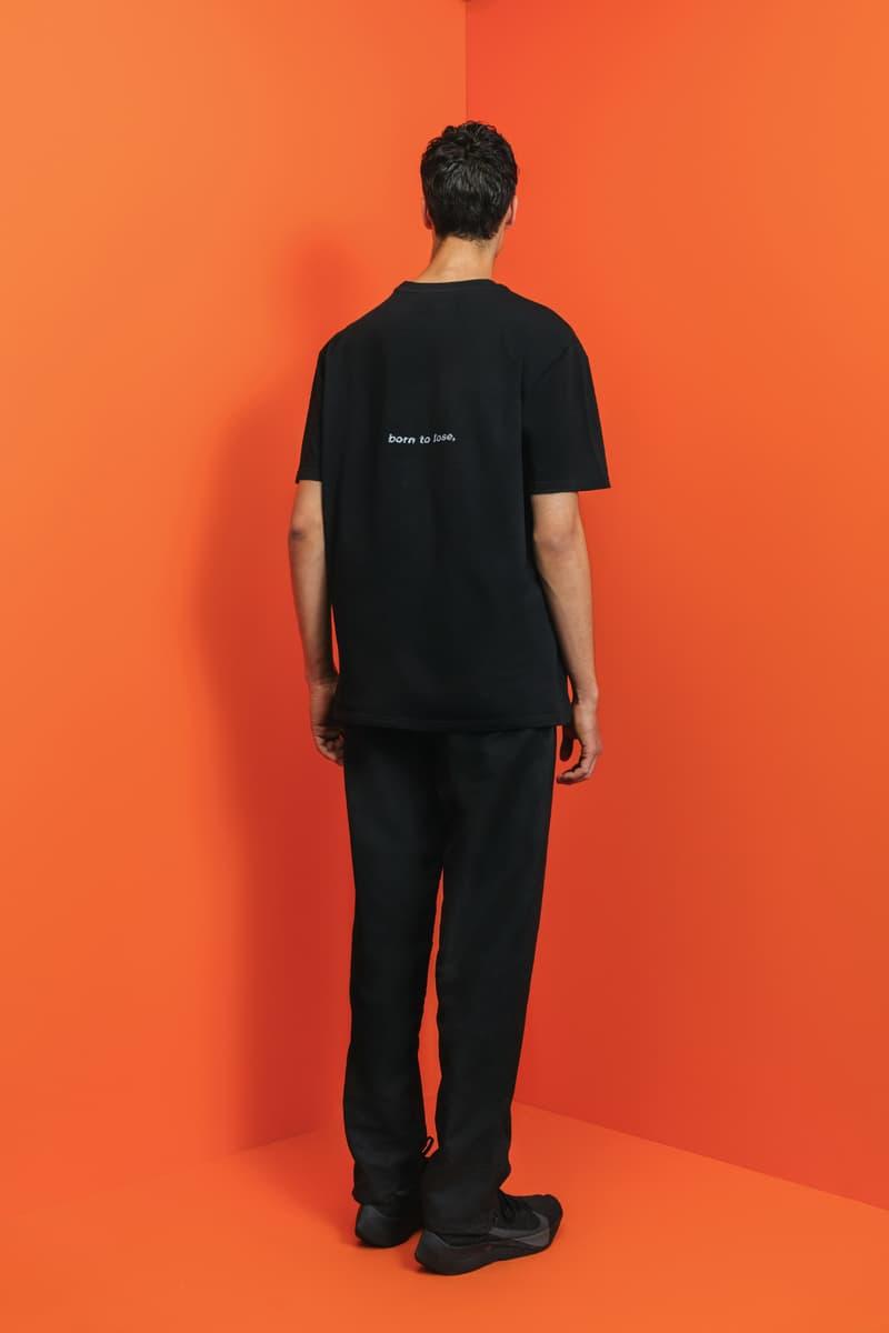 Atelier New Regime Play to Win Collection lookbook release info sportswear